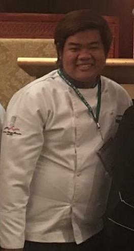 Jose Louis San Diego